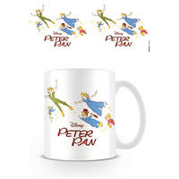 Peter Pan Flying Mug Thumbnail 1