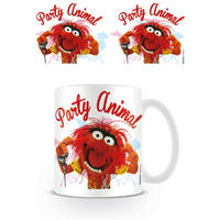 The Muppets Party Animal Mug