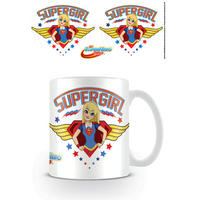 DC Super Hero Girls Supergirl Mug Thumbnail 1