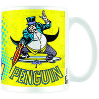 DC Comics Originals The Penguin Mug Thumbnail 2