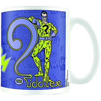DC Comics Originals The Riddler Mug Thumbnail 2