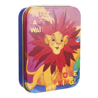 The Lion King Collectors Tin Thumbnail 1