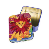 The Lion King Collectors Tin Thumbnail 2