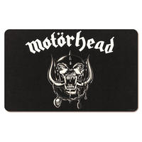 Motorhead Logo Breakfast Cutting Board