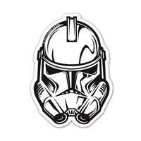 Imperial Stormtrooper Magnet