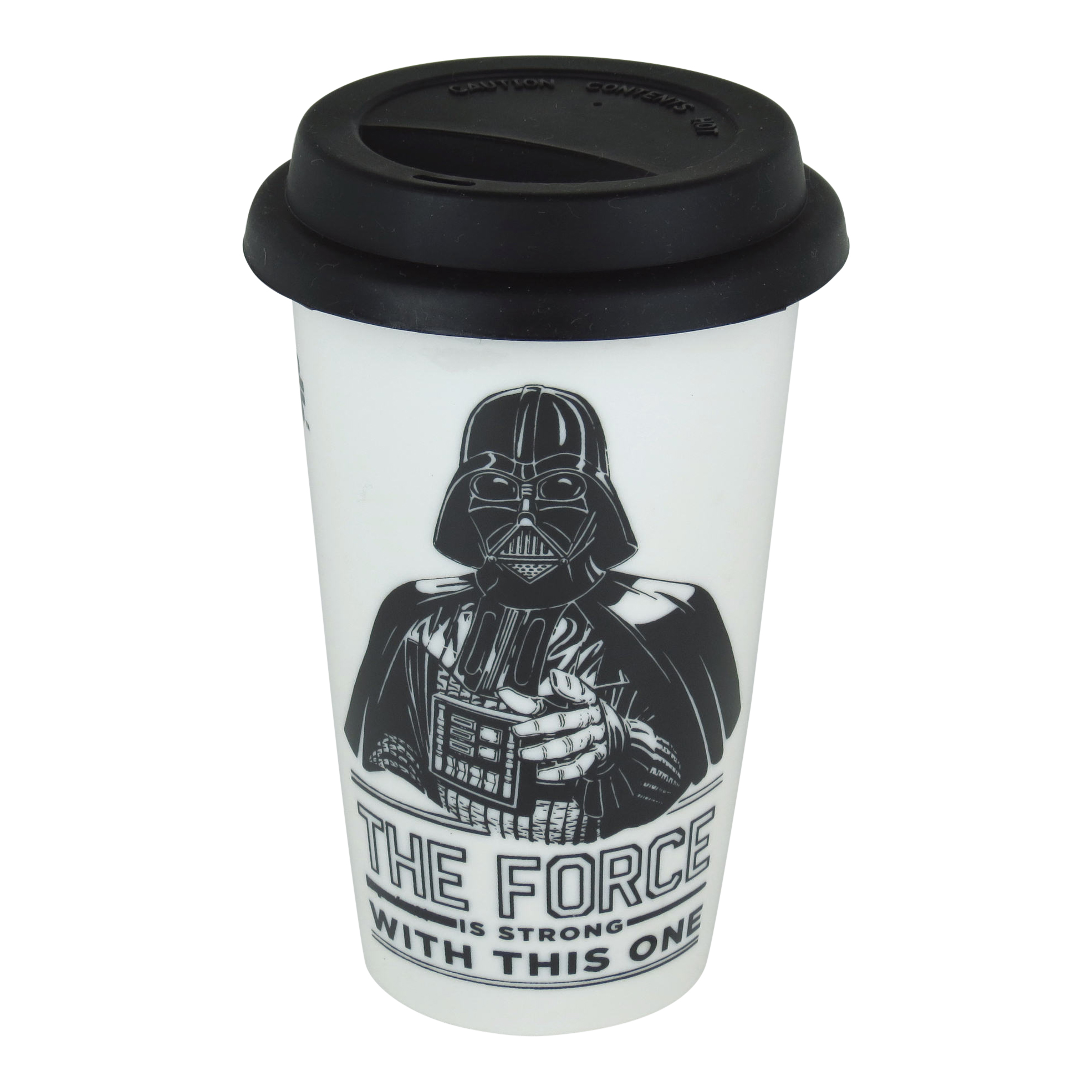Darth Vader \