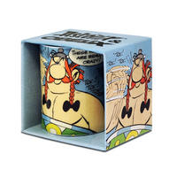 Asterix & Obelix These Romans Are Crazy Mug Thumbnail 3