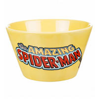 Spider-Man Ceramic Bowl Thumbnail 2