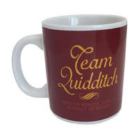 Harry Potter Quidditch Captain Mug Thumbnail 4