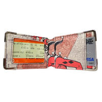 Harley Quinn ID Travel/Oyster Card Holder Thumbnail 2
