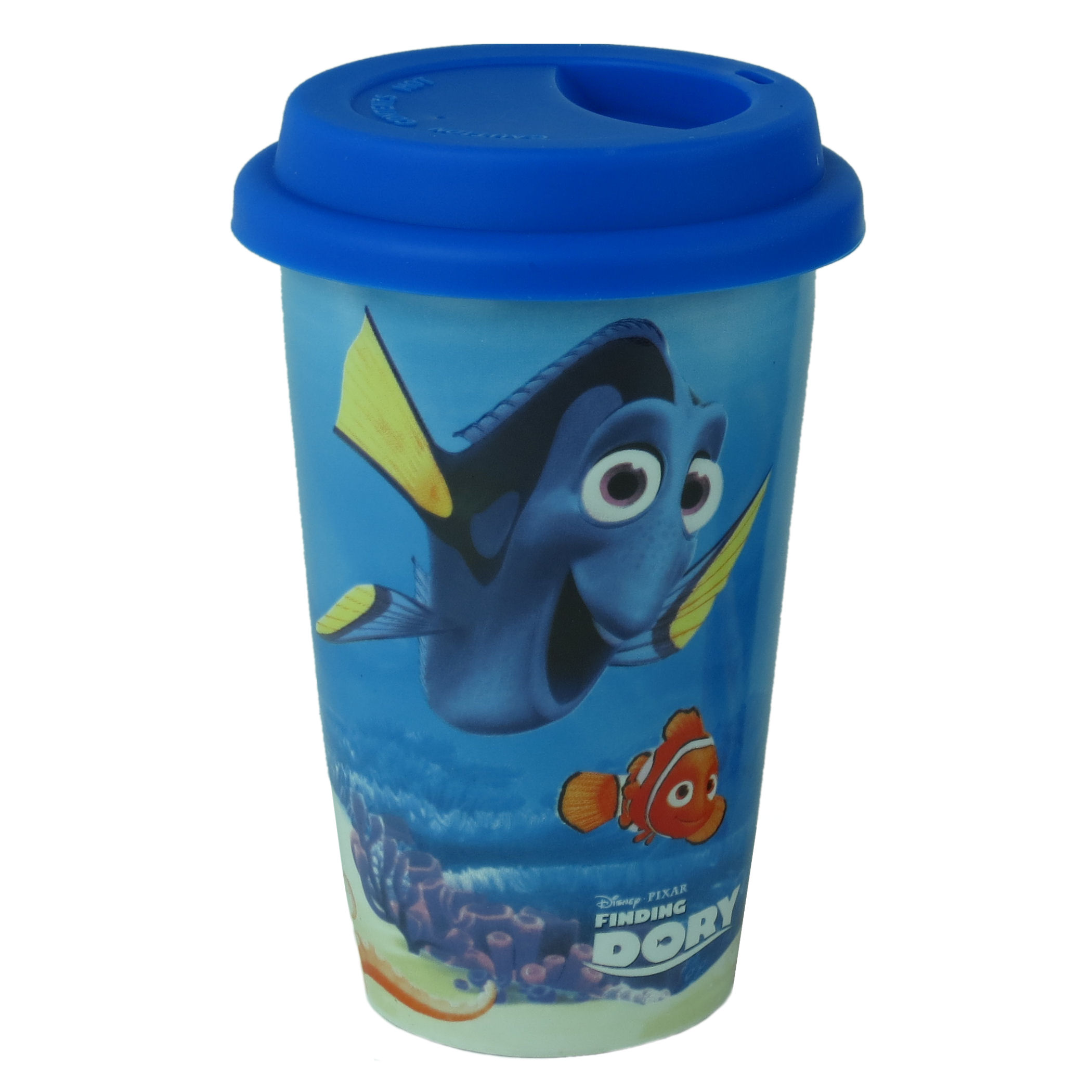 Finding Dory Characters Travel Mug
