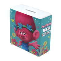 Trolls Ceramic Money Box