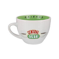 Friends Central Perk Large Coffee Cup Thumbnail 2