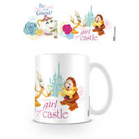 Beauty And The Beast Be Our Guest Mug Thumbnail 1