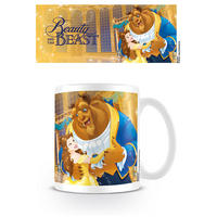 Beauty And The Beast Tale As Old As Time Mug Thumbnail 1