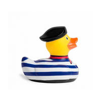 French Artiste Mini Bud Duck