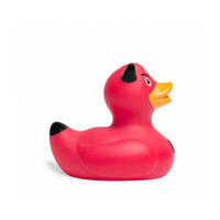 Red Devil Mini Bud Duck