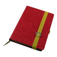 Iron Man Premium A5 Hardback Notebook