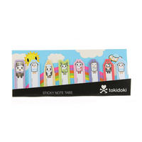 Tokidoki Sticky Note Thumb Tabs