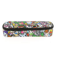 Tokidoki Montage Pencil Case