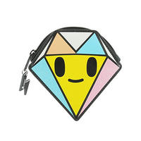 Tokidoki Diamante the Diamond Coin Purse