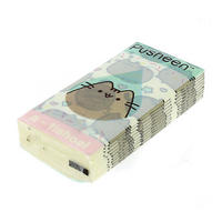 Pack of Pusheen Paper Tissues