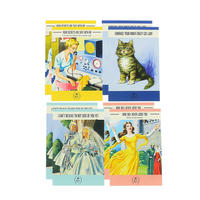 Ladybird Books Notecards & Envelopes