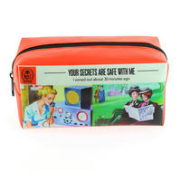 Large Ladybird Books Pencil Case