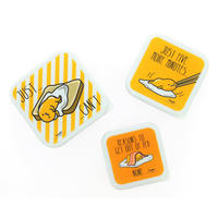 Set of 3 Gudetama Lunch Boxes Thumbnail 5