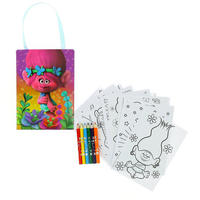 Trolls Mini Travel Set