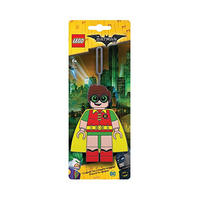 Lego Robin Luggage Tag