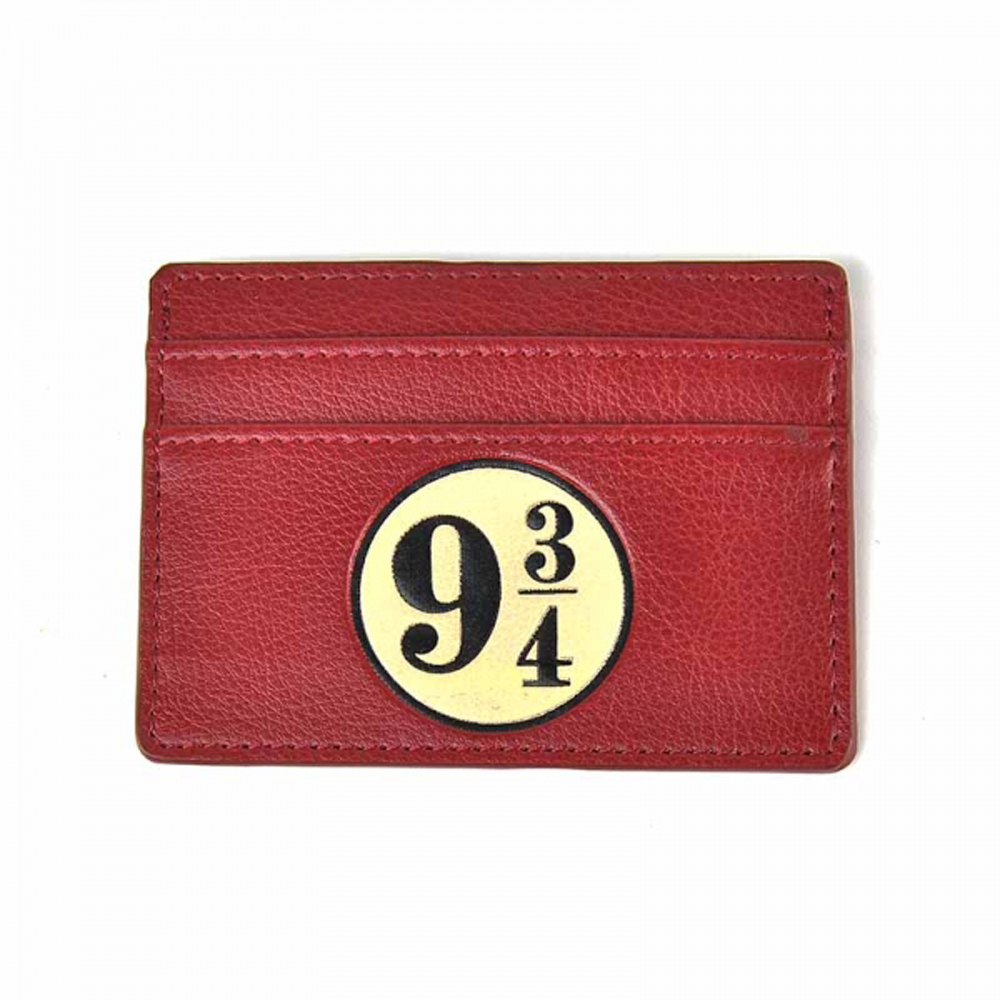 Harry Potter Platform 9 3/4 Travel/Oyster Card Holder