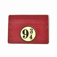 Harry Potter Platform 9 3/4 Travel/Oyster Card Holder Thumbnail 1