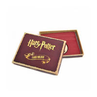Harry Potter Platform 9 3/4 Travel/Oyster Card Holder Thumbnail 3