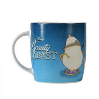 Beauty & The Beast Mrs Potts Mug Thumbnail 2