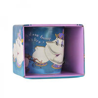 Beauty & The Beast Mrs Potts Mug Thumbnail 3