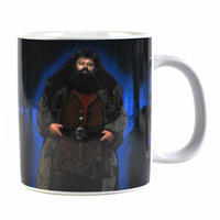 Harry Potter Hagrid Giant Mug
