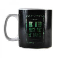 Harry Potter Voldemort Heat Change Mug Thumbnail 2