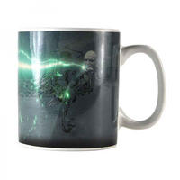 Harry Potter Voldemort Heat Change Mug Thumbnail 5
