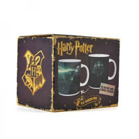 Harry Potter Voldemort Heat Change Mug Thumbnail 7