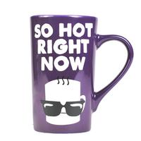 Jolly Awesome So Hot Right Now Mug