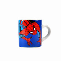 The Amazing Spider-Man Espresso Cup
