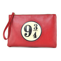 Harry Potter Platform 9 3/4 Multi-Purpose Pouch