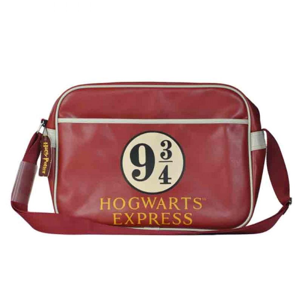 Harry Potter Hogwarts Express Platform 9 3 4 Shoulder Bag