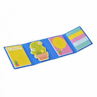 Jolly Awesome Sticky Notes