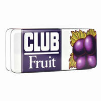 Jacobs Fruit Club Biscuit Storage Tin
