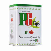 PG Tips Large Storage Tin