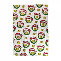 Marmite Jar Label Tea Towel