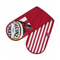 Heinz Tomato Ketchup Double Oven Glove