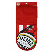 Heinz Tomato Ketchup Double Oven Glove Thumbnail 2